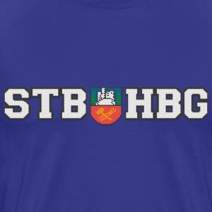 STBHBG Strick
