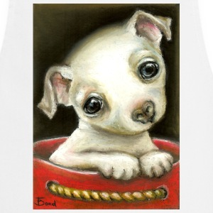 Little Chihuahua - Cooking Apron