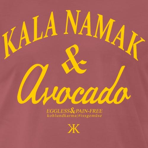 AVOCADO | KALA NAMAK - G