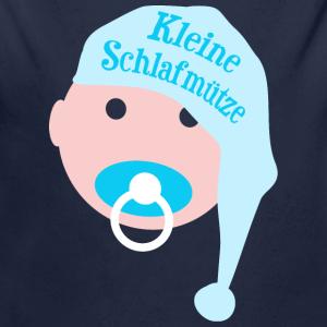 """Geburtstag T-Shirts mit """"Kleine Schlafmütze Baby Junge Geburt Geschenk"""""""
