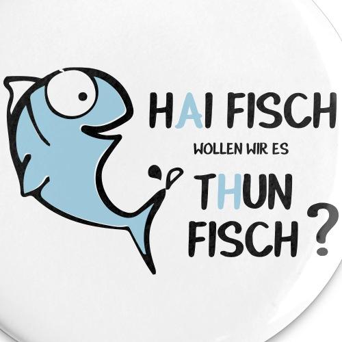 Haifisch Thunfisch