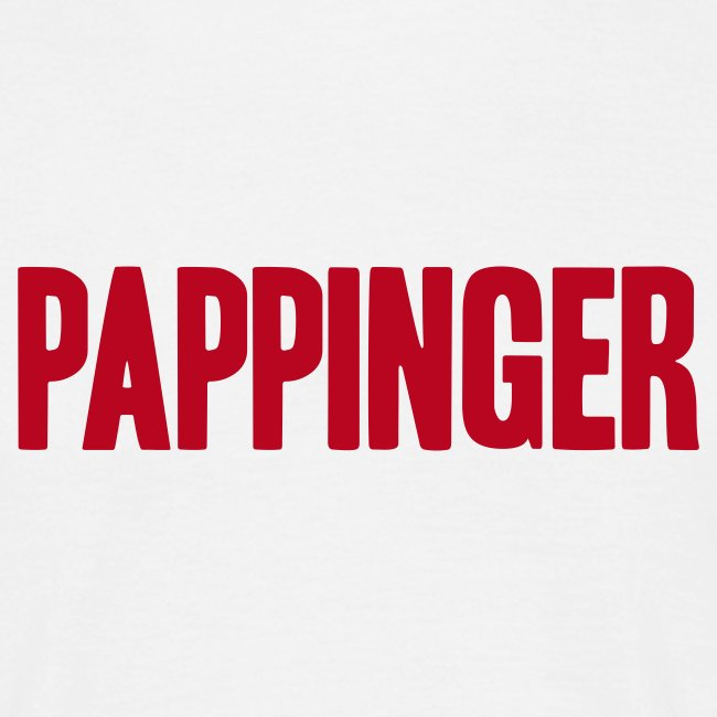 Pappinger Red I