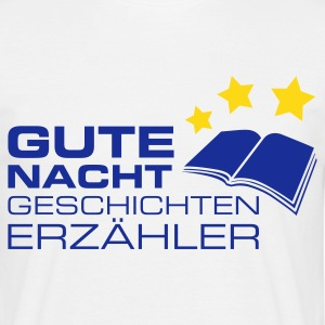 suchbegriff gute nacht t shirts spreadshirt. Black Bedroom Furniture Sets. Home Design Ideas