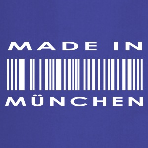 Royal blue Munich, München  Aprons - Cooking Apron