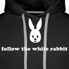 Nero easter bunny rabbit hase sweetheart Pullover