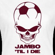 Design ~ Jambo 'Til I Die