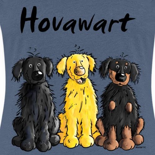 Hovawart - Hovi - Hund
