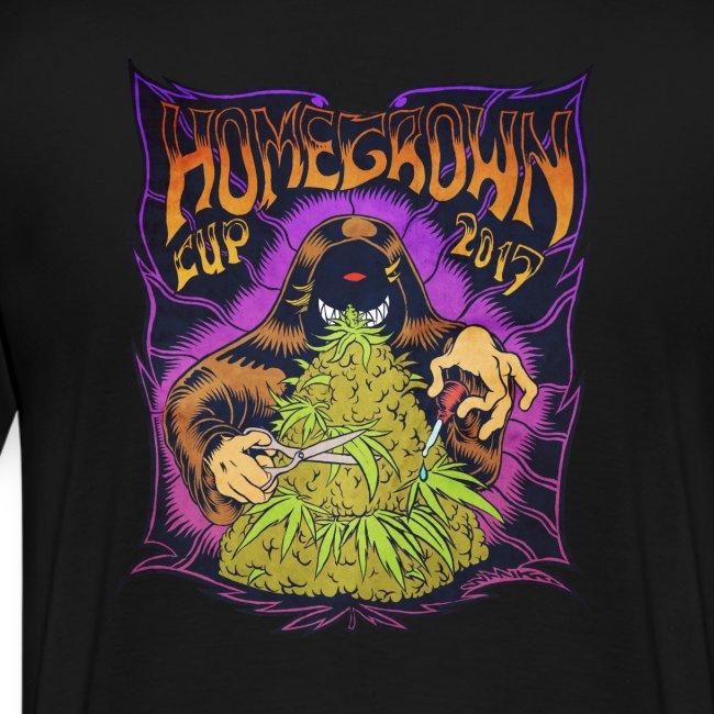 HomeGrown Cup 2017 T-Shirt