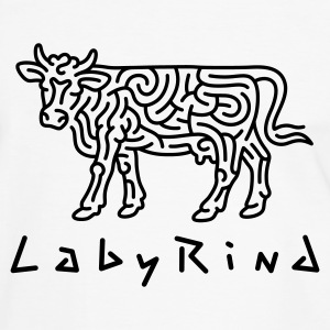 LabyRind - Men's Ringer Shirt