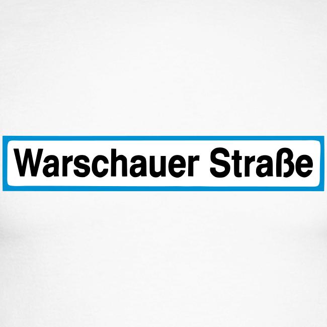 Warschauer Straße Berlin