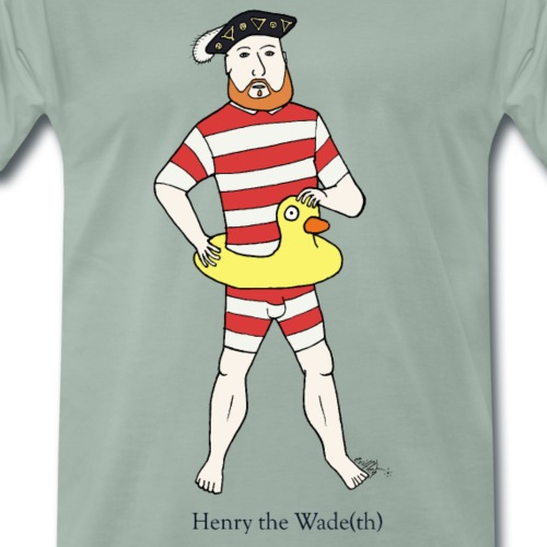 Henry the Wade(th)