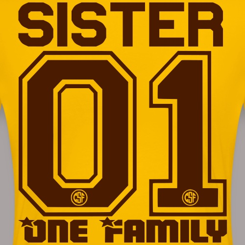 SISTER One Family