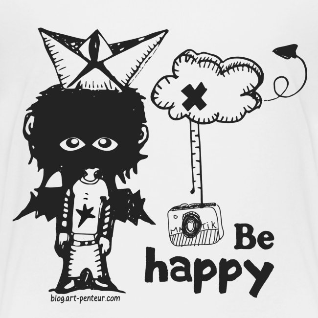 Be Happy - Kids