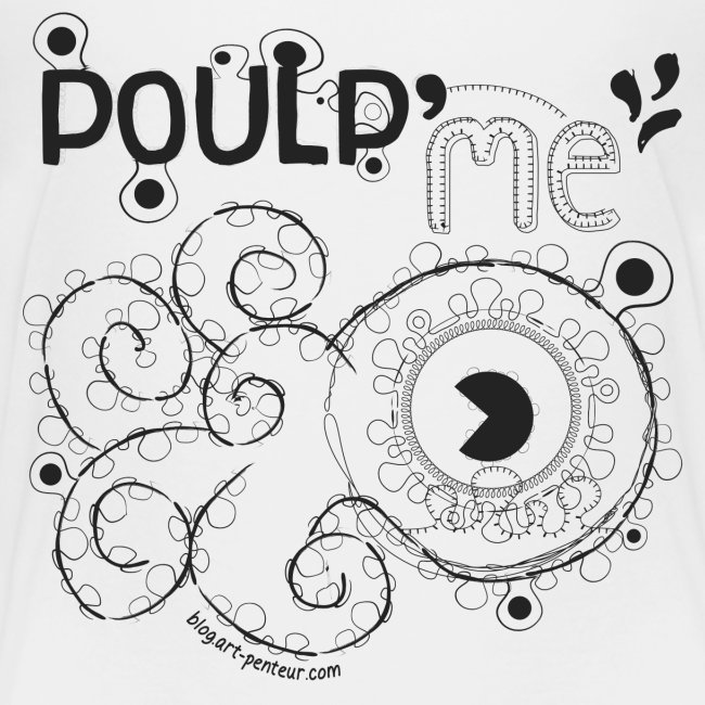 Poulp' me - Kids