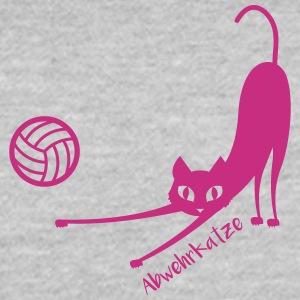 VolleyballFREAK Abwehrkatze