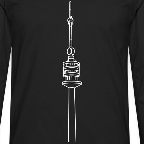 Donauturm Wien