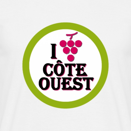 i love cote ouest
