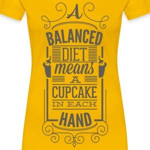Balance Diät