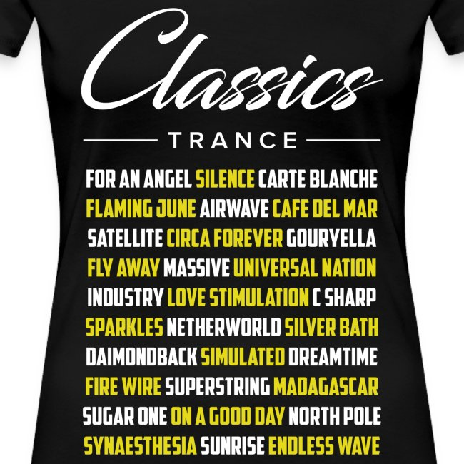 TFB   Trance Classics