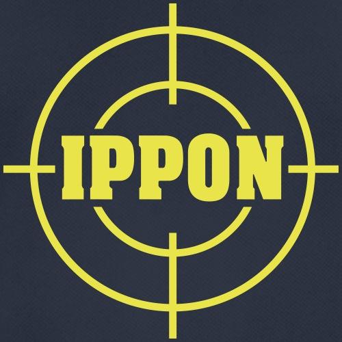 Target Ippon Judo Vektor