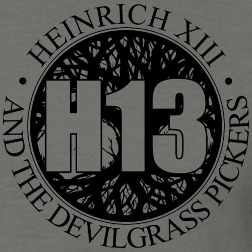 H13 Roots black