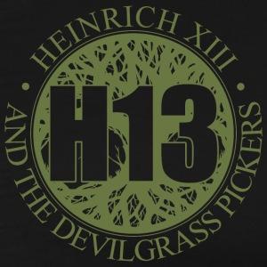 H13 Root vorne