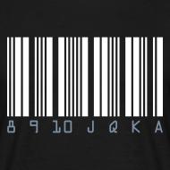 Motif ~ Code barre...