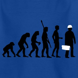 evolution_klempner_2c Shirts - Teenage T-shirt