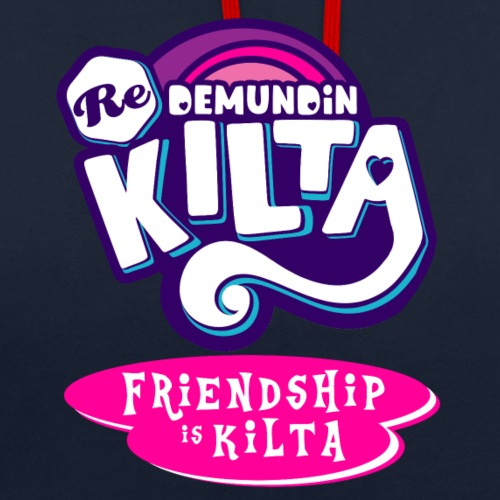 Friendship is Kilta