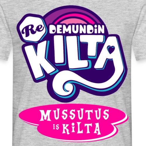 Mussutus is Kilta