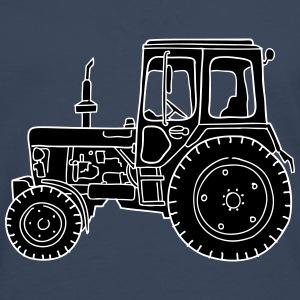 Traktor Landwirtschaft 2