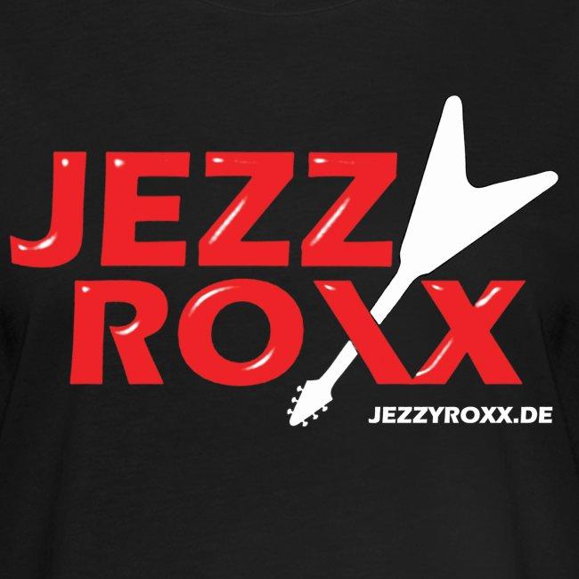 JEZZY ROXX Girlie Shirt