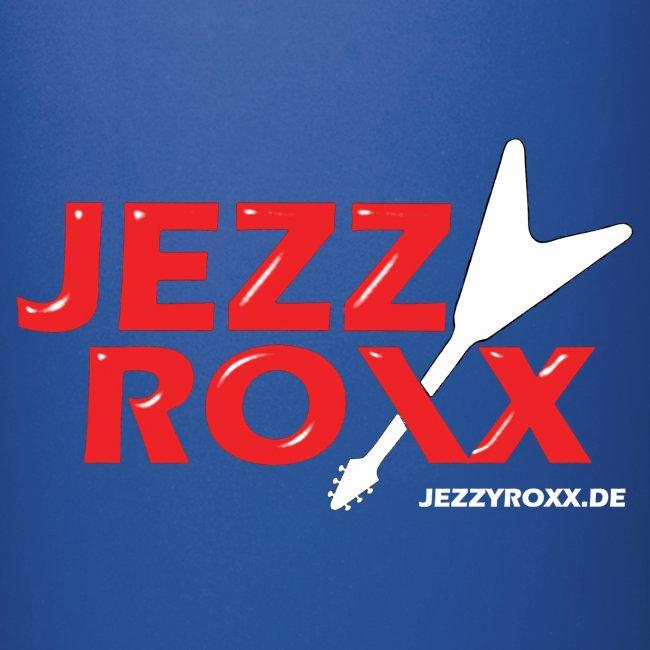JEZZY ROXX Tasse