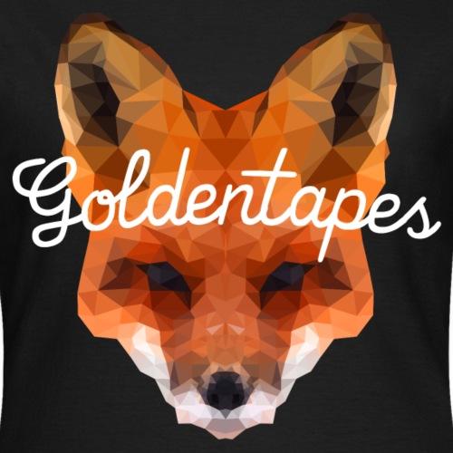 goldentapes fuchs logo