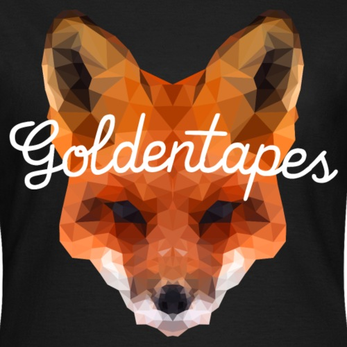 goldentapes fuchs logo
