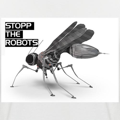RobotStopp