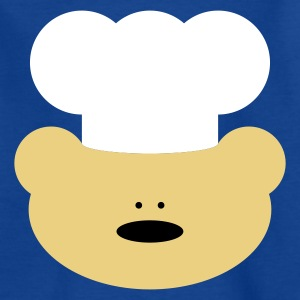 Teddy Chef - Teenage T-shirt