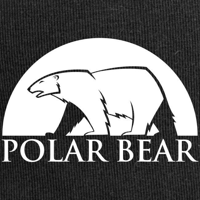 Bonnet Polar Bear