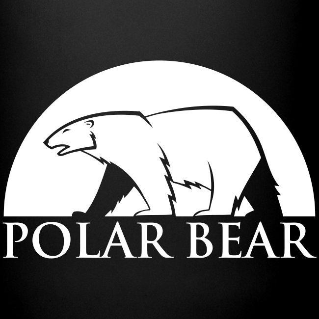 Tasse Polar Bear