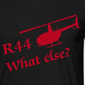 robinson what else? - Männer T-Shirt