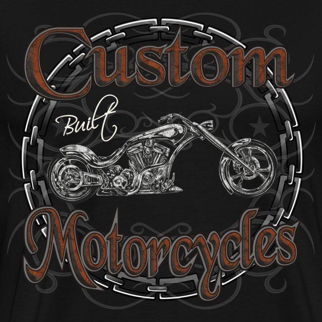 Motorrad Custom Motorcycle