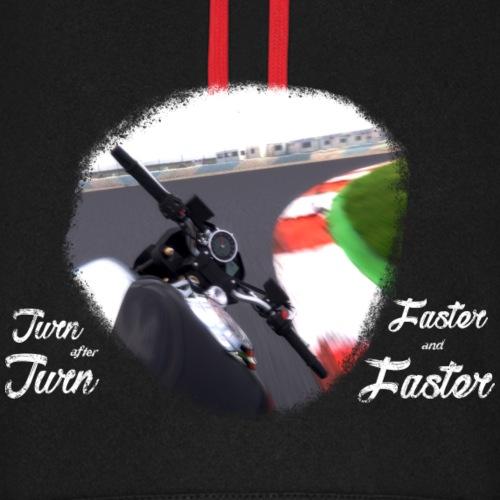 Turn after turn moto