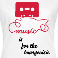 Design ~ bourgeoisie (F)