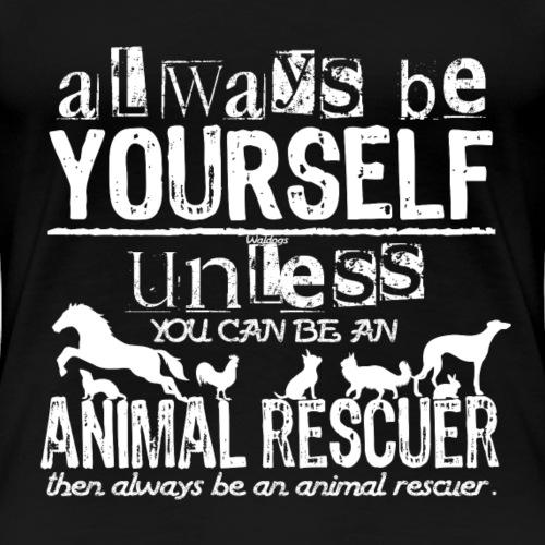 Animal Rescuer