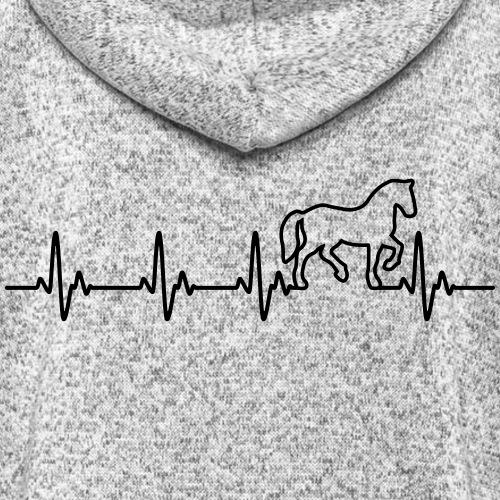 Horse Heartbeat