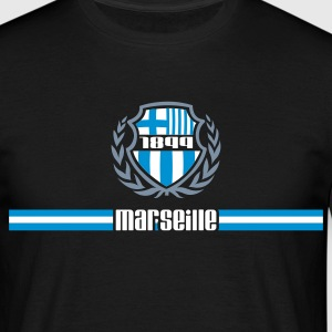 Black edition Marseille - T-shirt Homme