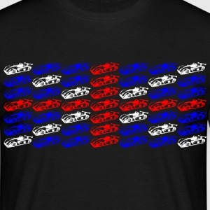 Westfield Union Jack - Men's T-Shirt