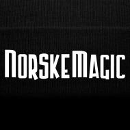 Motiv ~ NorskeMagic mössa/hatt