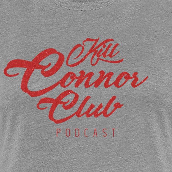 Female Kill Connor Club Logo Tee (2018)