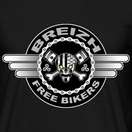 Breizh Bikers.